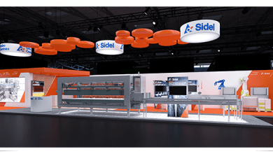 Photo of Innovaciones Sidel en Pack Expo International