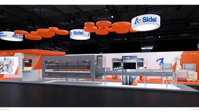 Photo of Innovaciones Sidel en Pack Expo International