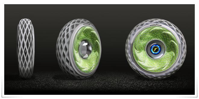 Photo of Goodyear: innovación en beneficio del medioambiente
