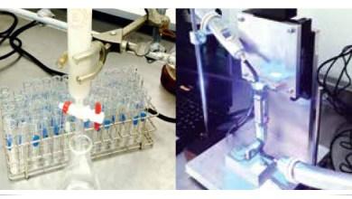 Photo of Efecto de los agentes antibacterianos sobre las propiedades de resinas dentales
