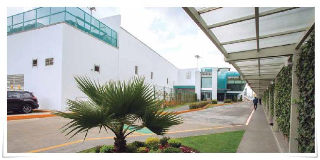 Photo of Una empresa con ADN de innovación