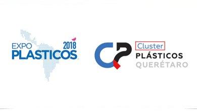 Photo of El Cluster del Plástico de Querétaro y Expo Plásticos 2018, firman alianza