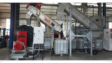 Photo of WIPA Tecnología Alemana en Líneas de Lavado y Reciclaje de Plástico