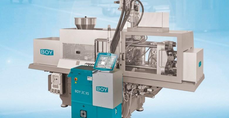Photo of Dr. Boy: Grandes máquinas, diseños compactos
