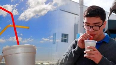 Photo of Popotépetl, proyecto de popotes biodegradables gana Premio Nacional de la Juventud