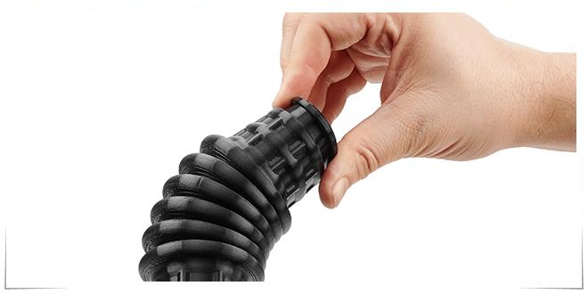 Photo of Presentan elastómeros de realismo avanzado para impresión 3D