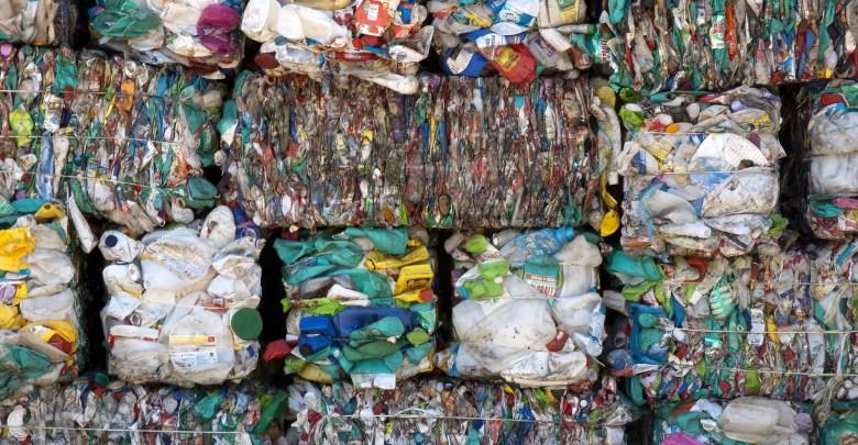 Photo of Plástico: Oro entre la basura