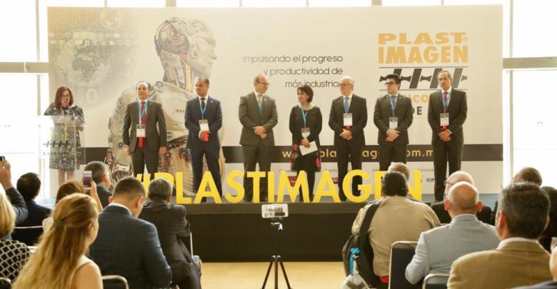 Photo of Inauguran Plastimagen México 2019