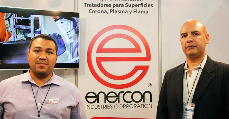 Photo of Enercon fortalece la industria de tratamiento de plásticos en México