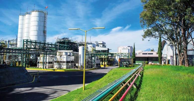 Photo of Resinas biobasadas en Plastimagen México 2019