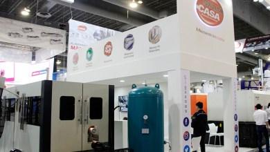 Photo of Maincasa presenta soluciones para extrusión en Plastimagen 2019