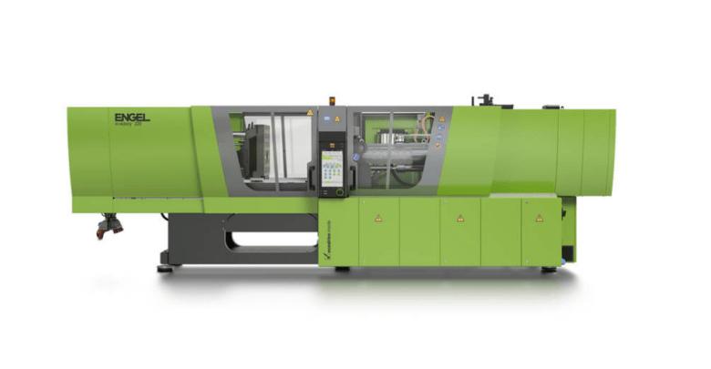 Photo of Máquina de moldeo por inyección auto optimizable