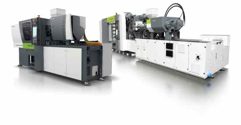 Photo of Máquinas de moldeo por inyección servohidráulicas de Wintec