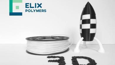 Photo of Innovación en ABS para impresión 3D