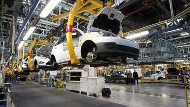 Photo of Cae producción del sector automotriz en México