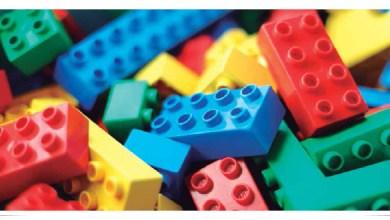Photo of LEGO busca rearmarse