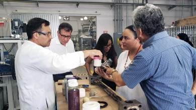 Photo of Visita del Conacyt al CIQA: Estrategias de una comunidad científica