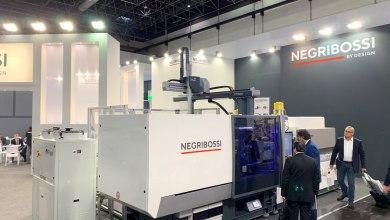 Photo of Una vez más Negri Bossi lleva innovación tecnológica a la K 2019