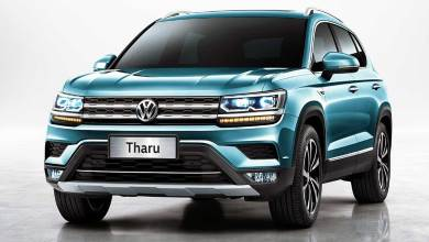 Photo of Volkswagen Puebla producirá la nueva SUV para 2020