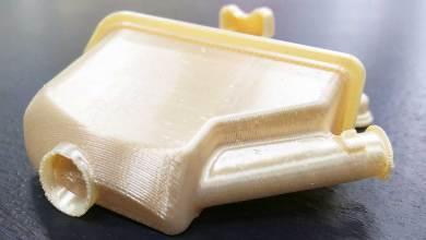 Photo of Con impresión 3D se crean piezas de prototipos funcionales
