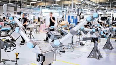 Photo of El dominio de los robots en la industria Automotriz