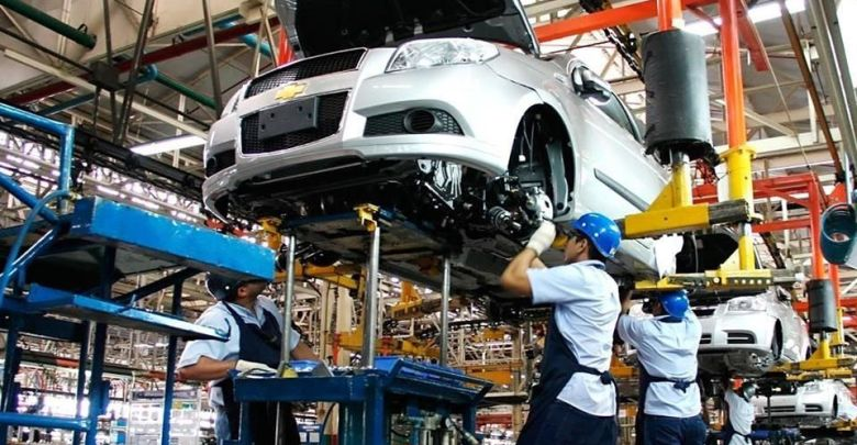 Photo of Prevé industria de autopartes un crecimiento del 3.2% en 2019