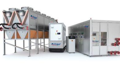 Photo of Reiterará Frigel soluciones de enfriamiento avanzado en la K 2019