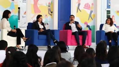 Photo of Realiza Faurecia México el Woman Open House