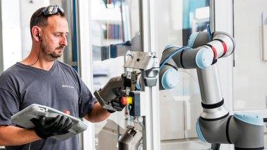 Photo of Presenta Universal Robots un nuevo cobot de carga pesada