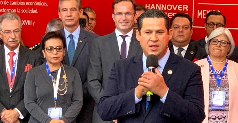 Photo of Apuesta México por la Industria 4.0