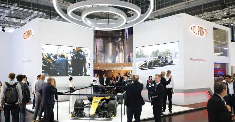 Photo of Dupont mostró soluciones innovadoras en la K 2019