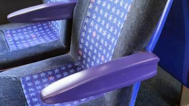 Photo of Prueban las primeras piezas impresas en 3D en trenes de pasajeros