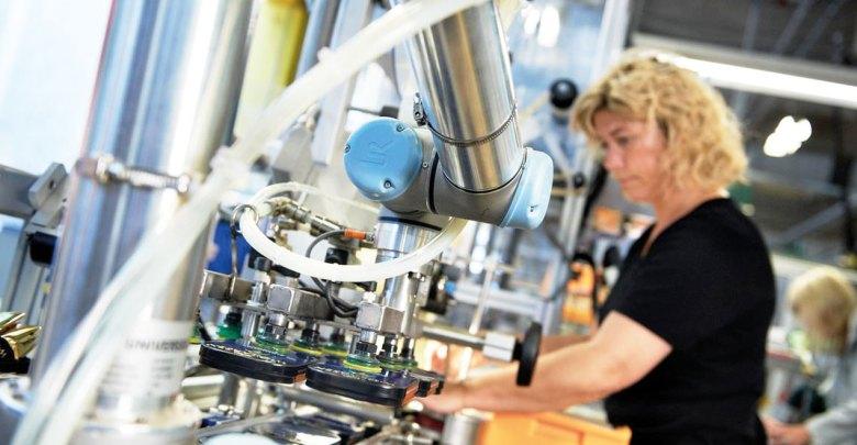 Photo of Robotización, sinónimo de empleo