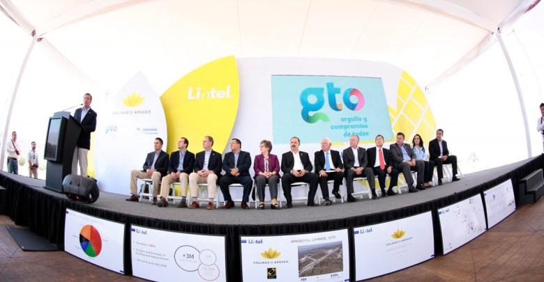 Photo of Comienza Grupo Sarrel operaciones de su planta en Guanajuato