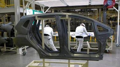 Photo of Producción y exportación de automóviles en México cierran el año a la baja