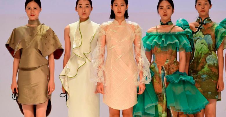 Photo of Moda impresa en 3D por Covestro