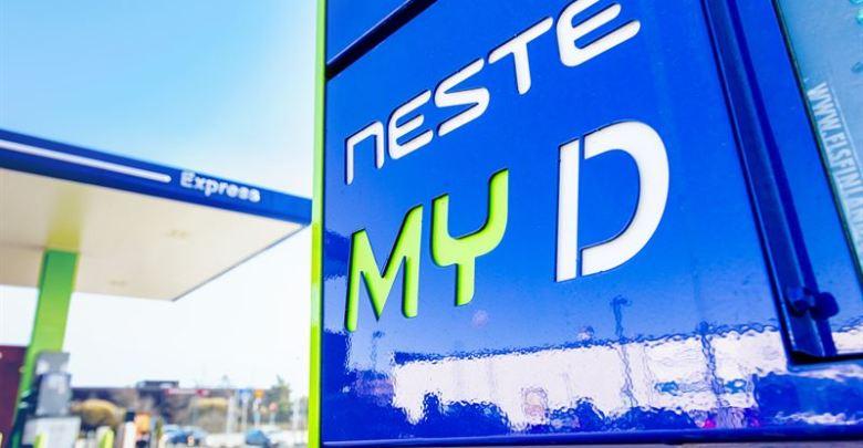 Photo of Neste: tercera empresa más sostenible del mundo