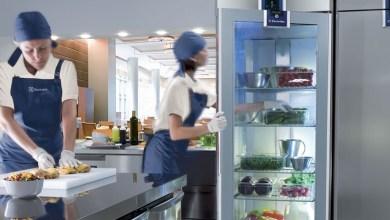 Photo of Refrigeradores con buena calidad de aislamiento consumen menos energía