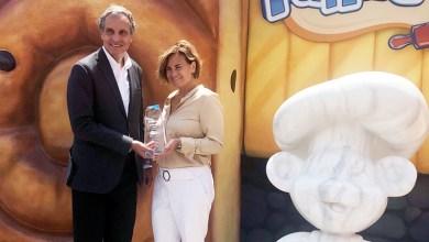 Photo of Baking & Snack entrega reconocimiento internacional a Grupo Bimbo