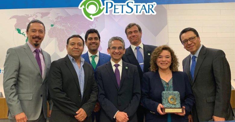 Photo of Empresa mexicana PetStar gana Premio Iberoamericano de la Calidad