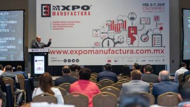 Photo of Expo Manufactura 2020 cumple con las expectativas del sector