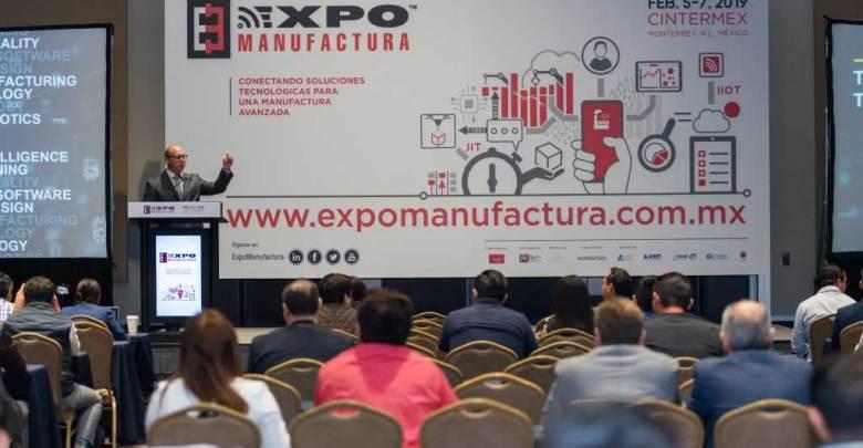 Photo of Expo Manufactura 2020 cumple con las expectativas del sector
