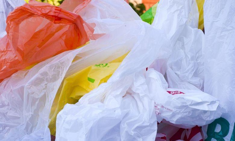 bolsas de plástico contra covid-19