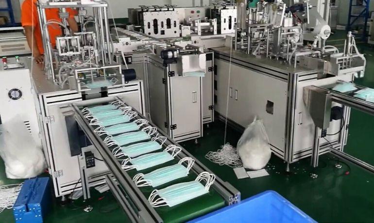 Photo of Ante Covid-19, Industria del Plástico aumenta producción de cubrebocas