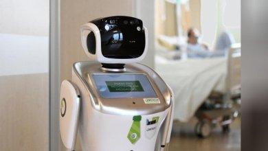 Photo of COVID-19: catalizador para la robótica frente a la crisis sanitaria