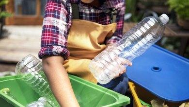 Photo of Cuatro materiales para reciclar en casa y ser sustentables