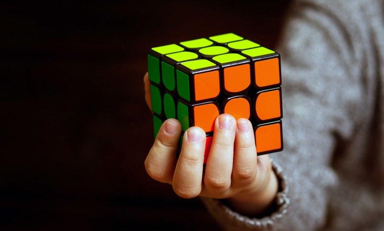 Photo of Los desafíos del cubo de Rubik
