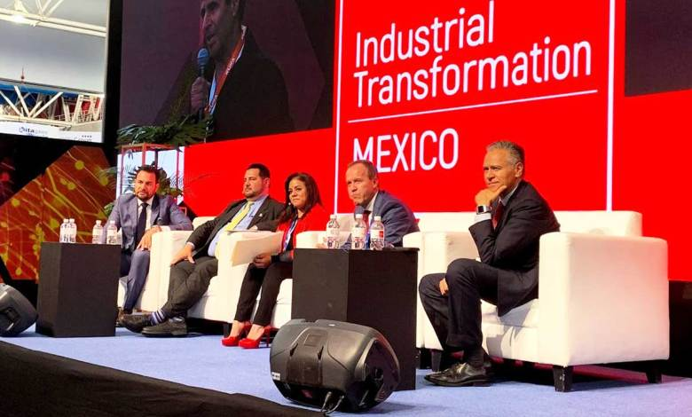 Photo of ITM 2020, la Hannover Messe en México, abre registro