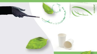 Photo of El encantamiento verde: Bioplásticos