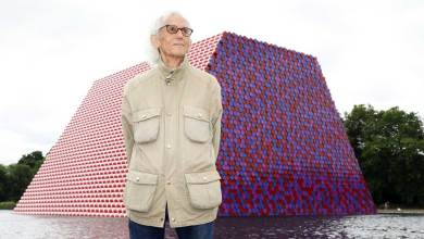 Photo of Christo: El artista que embalaba islas y monumentos con plástico